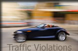 West Chester Traffic Violations